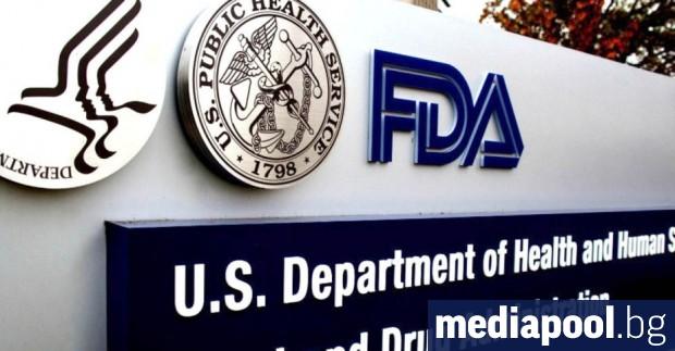 Агенцията по храни и лекарства на САЩ (FDA) разреши във