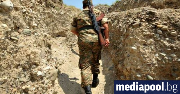 Граничните стълкновения между Армения и Азербайджан ескалираха, предаде Асошиейтед прес