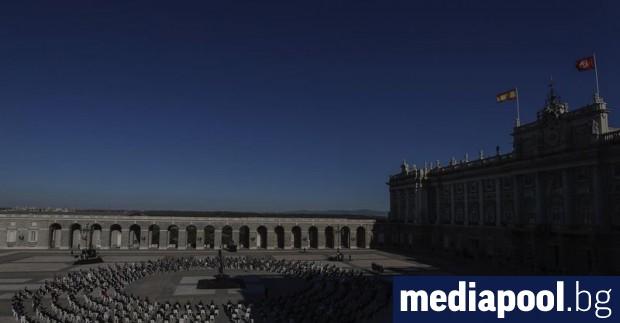 Испания почете днес с тържествена церемония паметта на своите над