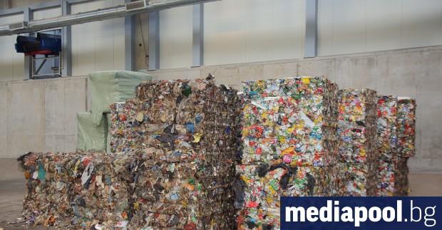 Близо 34000 тона от софийските отпадъци са изгорени в циментовия