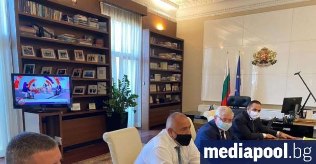 Премиерът Бойко Борисов обяви в петък, че правителството се готви