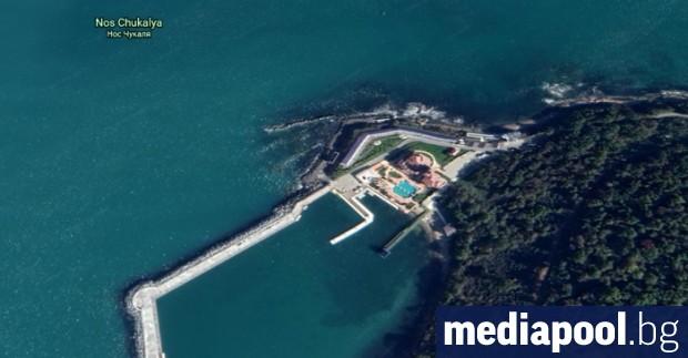 Летният сарай на Ахмед Доган е една завладяна българска територия,