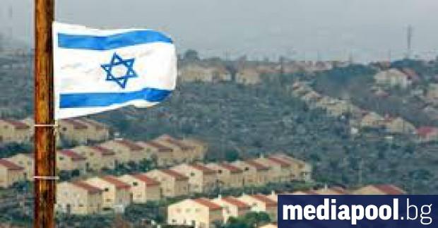 Египет, Франция, Германия и Йордания предупредиха днес Израел да не