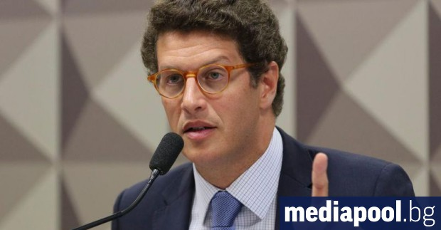 Бразилската прокуратура настоя да бъде уволнен министърът на околната среда