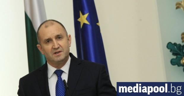 Прессекретариатът на държавния глава Румен Радев обвини БНТ, че не