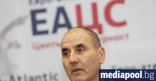 Кой ще понесе отговорността по напредъка на българската част на