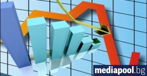 Брутният вътрешен продукт (БВП) на България тази година ще се