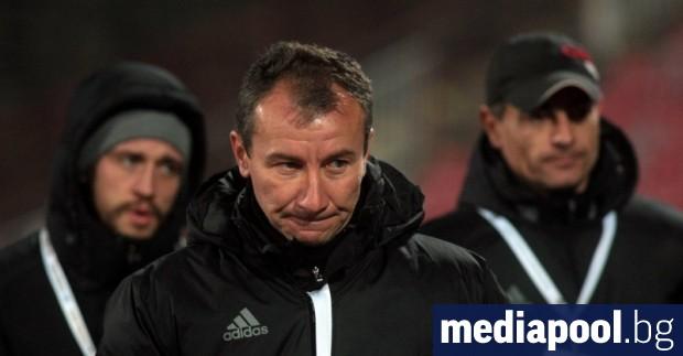 Стамен Белчев ще е новият треньор на ЦСКА София. Той
