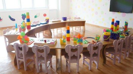 Задължителната градина за 4-годишните се придвижва към окончателно приемане