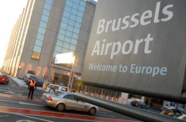 Летището в Брюксел въвежда изследвания на място за Covid-19