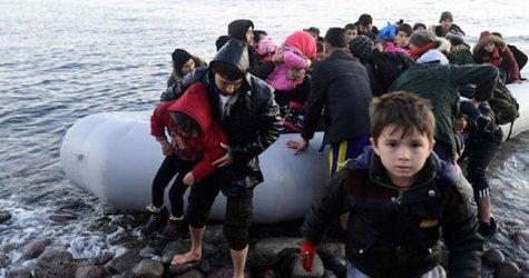 ЕК дава 130 млн. евро на Гърция за мигрантски центрове