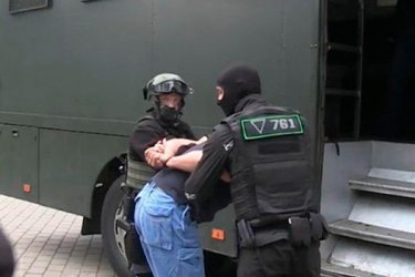 """В Беларус са задържани руснаци, """"бойци"""" на частната военна компания """"Вагнер"""""""