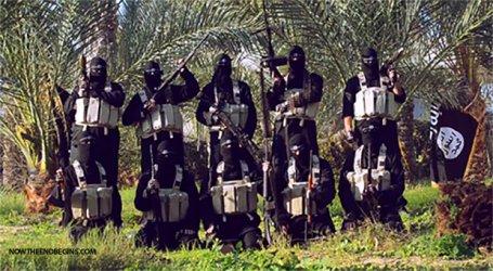"""Ал Маула - бруталният малкоизвестен """"емир"""" на """"Ислямска държава"""""""