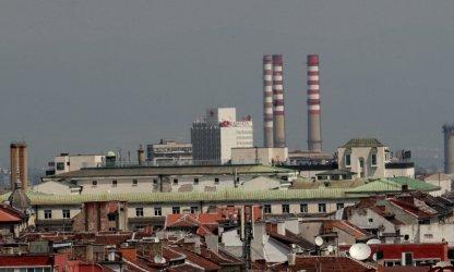 Сделка с ток ощетила с 2.2 млн. лв. столичното парно