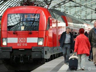 """Сривът на пътуванията с влак потопи """"Дойче бан"""" с 3.7 млрд. евро"""