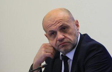 За Томислав Дончев въпросът е кой записва Борисов
