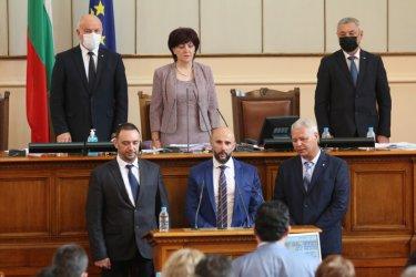 ГЕРБ тихомълком отряза свързания си с Ковачки кандидат за КЕВР