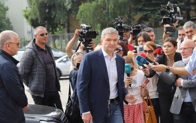 Съдът намали гаранцията на Бобоков 100 пъти