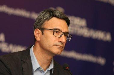 Трайчо Трайков осъди КПКОНПИ за близо 100 хиляди лева