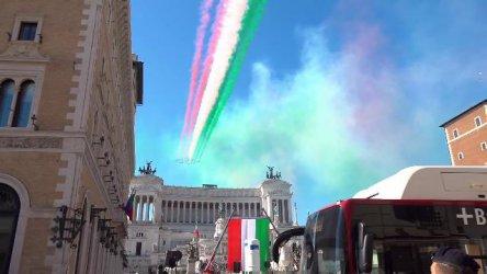 Италия налага карантина на хора, пристигащи от България и Румъния