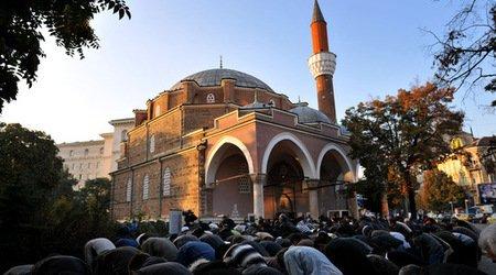 """ВМРО иска джамията """"Баня Баши"""" в София да стане музей"""