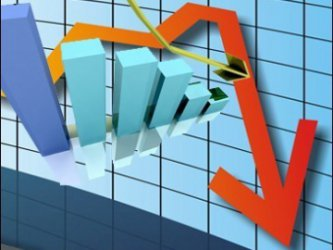 Eврозоната с рекорден икономически спад - 15%