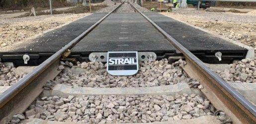 Пуснаха новата жп линия Скутаре - Оризово