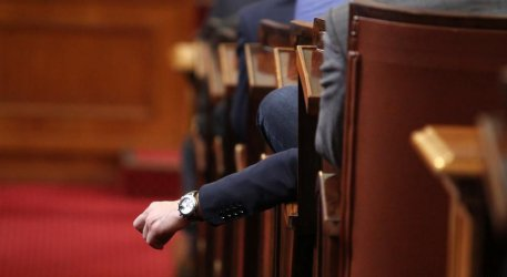 БСП обмисля нов вот на недоверие