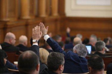 Главният прокурор смекчи театрално тона, ще говори пред парламента