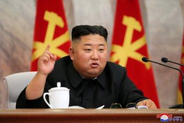 Ким Чен-ун обяви, че благодарение на ядрените оръжия вече няма да има война