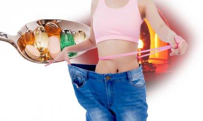 БАБХ предупреди за опасна хранителна добавка за отслабване