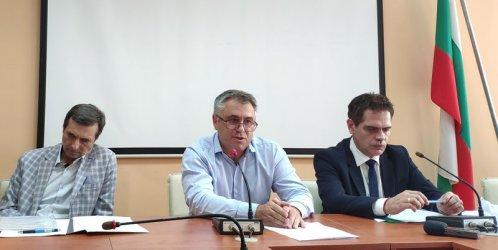 Спешни 550 млн. лв. за бизнеса ще свиват спада на икономиката под 7%