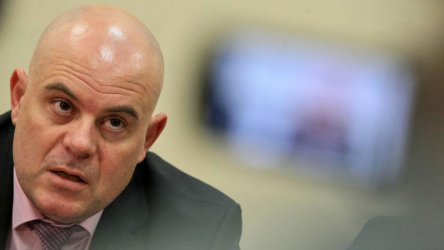 Главният прокурор Иван Гешев е в отпуск до 9 август