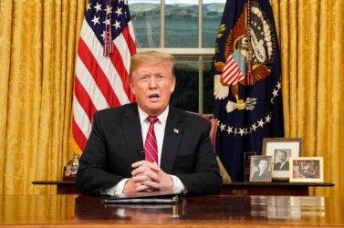 Тръмп ще приеме кандидатурата на републиканците за президент в Белия дом