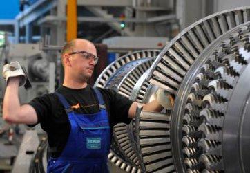 Икономиката на САЩ се срина с 33%, на Германия – с 12%