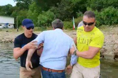"""Охраната на Доган: Двама уволнени, двама предупредени и двама с """"мъмрене"""""""
