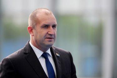 Румен Радев: Протестите отварят пътя към бъдещето на България