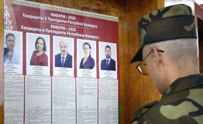 Избори в Беларус: Лукашенко за първи път среща сериозна съпротива