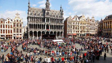Белгия счупи собствения си световен рекорд:  591 дни без редовно правителство