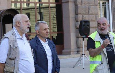 Хаджигенов: В ГЕРБ научиха задните изходи като Орешарски
