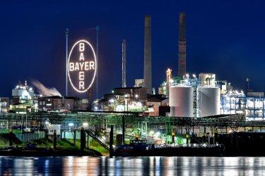 """Байер"" отчете милиарди загуба заради канцерогенен  хербицид"