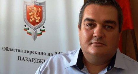 Зам.-директор на полицията в Пазарджик е починал от коронавирус