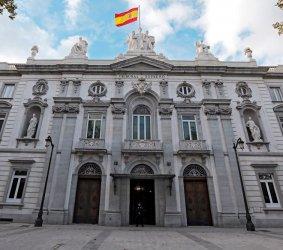 Германия: Мадрид и Страната на баските не са препоръчителни за посещения