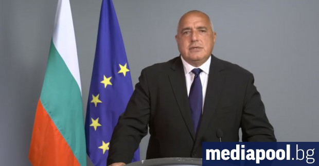 Вместо исканата от протестиращите оставка, премиерът Бойко Борисов обяви идеи