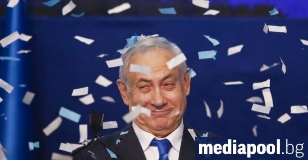 В продължение на два месеца мнозина израелци всяка вечер гледаха
