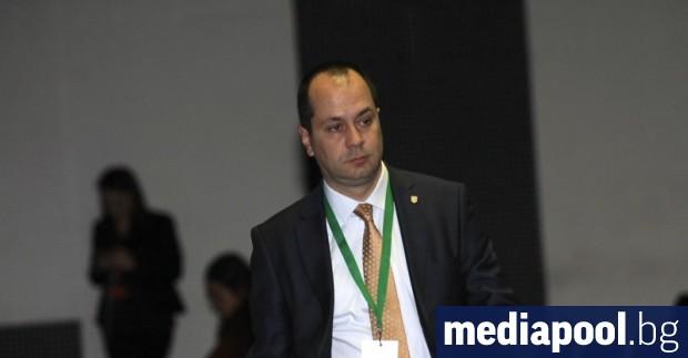 Кметът на Враца Калин Каменов (ГЕРБ) смята, че ако правителството