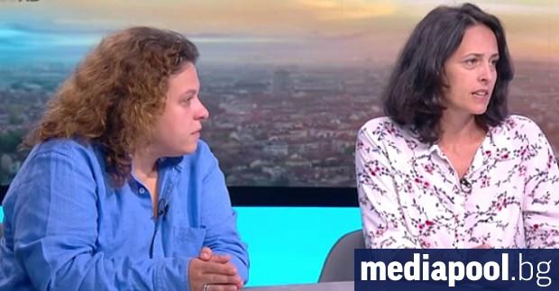 Журналистките Полина Паунова и Генка Шикерова разказаха пред бТВ на