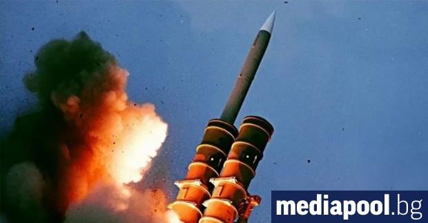 Сръбската армия ще се сдобие с ракетна система за противовъздушна
