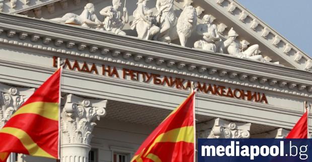 Новоизбраният парламент на Република Северна Македония беше конституиран във вторник
