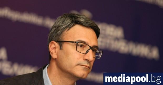"""Кметът на столичния район """"Средец"""" Трайчо Трайков осъди на първа"""